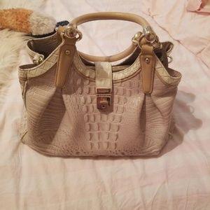 Designer purse Brahmin